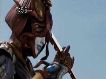 Samurai Sentai Shinkenger Episode 32  Part 3.avi_000073797