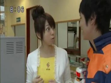 Tomica Hero Rescue Fire Episode 27  Part 1.avi_000345123