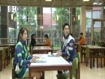 Tomica Hero Rescue Fire Episode 27  Part 1.avi_000346375