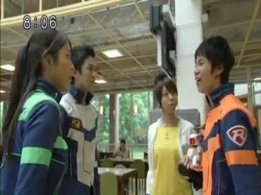 Tomica Hero Rescue Fire Episode 27  Part 1.avi_000353883