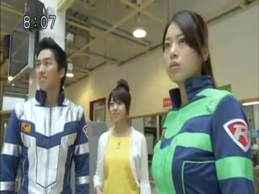 Tomica Hero Rescue Fire Episode 27  Part 1.avi_000368023