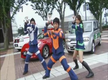 Tomica Hero Rescue Fire Episode 27  Part 1.avi_000620547
