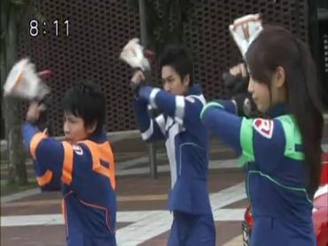 Tomica Hero Rescue Fire Episode 27  Part 1.avi_000620755