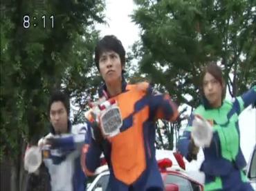 Tomica Hero Rescue Fire Episode 27  Part 1.avi_000622299