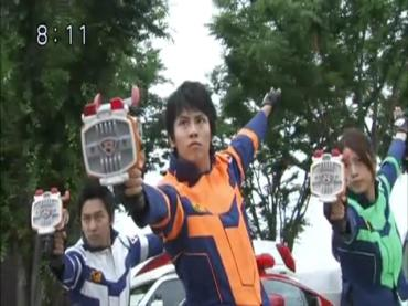 Tomica Hero Rescue Fire Episode 27  Part 1.avi_000623425