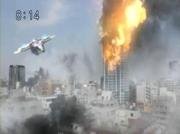 Tomica Hero Rescue Fire Episode 27  Part 2.avi_000074330
