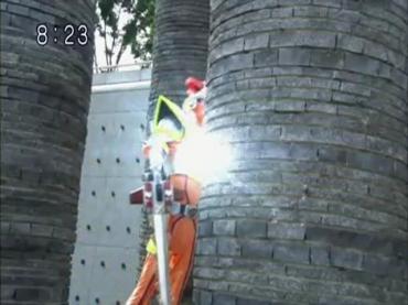 Tomica Hero Rescue Fire Episode 27  Part 3.avi_000009386