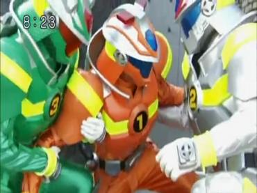 Tomica Hero Rescue Fire Episode 27  Part 3.avi_000015268