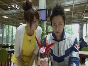 Tomica Hero Rescue Fire Episode 28  Part 1.avi_000204513