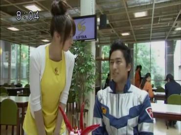 Tomica Hero Rescue Fire Episode 28  Part 1.avi_000211145