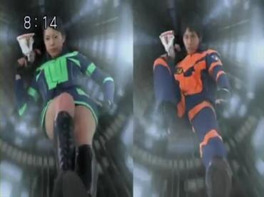 Tomica Hero Rescue Fire Episode 28  Part 2.avi_000072787