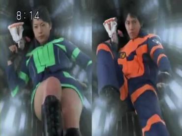Tomica Hero Rescue Fire Episode 28  Part 2.avi_000072954