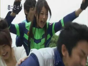 Tomica Hero Rescue Fire Episode 28  Part 3.avi_000034291
