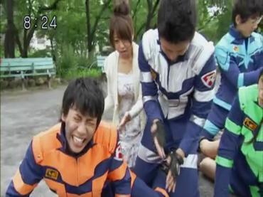 Tomica Hero Rescue Fire Episode 28  Part 3.avi_000038171