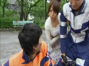 Tomica Hero Rescue Fire Episode 28  Part 3.avi_000054565