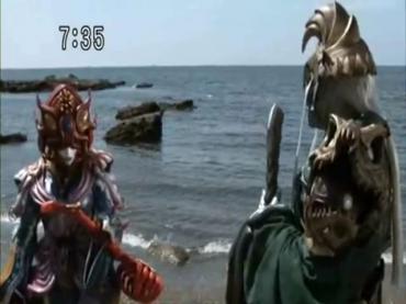 Shinkenger  Episode 33 Part 1.avi_000209320