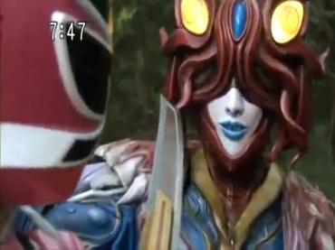 Samurai Sentai Shinkenger Act 33 2RAW.avi_000357200