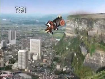 Samurai Sentai Shinkenger Act 33 3 RAW.avi_000097120