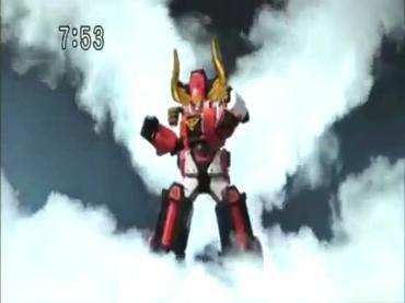 Samurai Sentai Shinkenger Act 33 3 RAW.avi_000194560