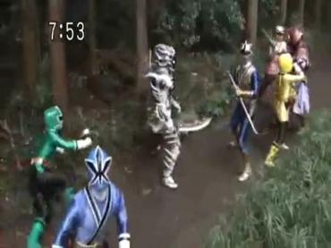 Samurai Sentai Shinkenger Act 33 3 RAW.avi_000200160