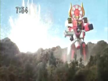 Samurai Sentai Shinkenger Act 33 3 RAW.avi_000284920