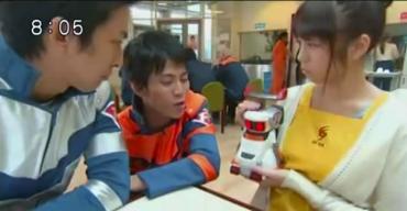 Tomica Hero Rescue Fire Episode 3 Part 1.avi_000269100