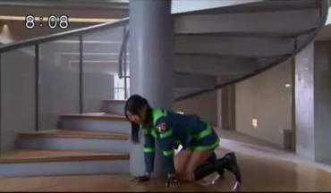 Tomica Hero Rescue Fire Episode 3 Part 1.avi_000421333