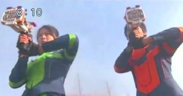 Tomica Hero Rescue Fire Episode 3 Part 2.avi_000049633