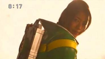 Tomica Hero Rescue Fire Episode 3 Part 2.avi_000433066