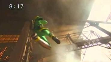 Tomica Hero Rescue Fire Episode 3 Part 2.avi_000447566
