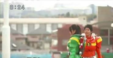 Tomica Hero Rescue Fire Episode 3 Part 3.avi_000356833