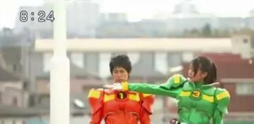 Tomica Hero Rescue Fire Episode 3 Part 3.avi_000365033