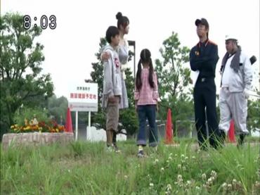 Tomica Hero Rescue Fire Episode 29  Part 1.avi_000160632