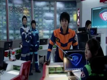 Tomica Hero Rescue Fire Episode 29  Part 1.avi_000253357