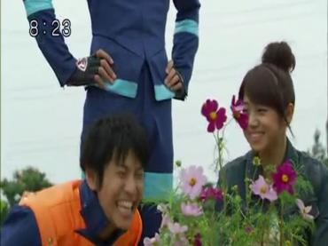 Tomica Hero Rescue Fire Episode 29  Part 2.avi_000629807