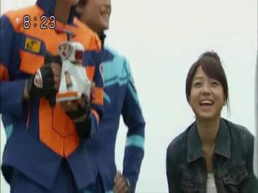Tomica Hero Rescue Fire Episode 29  Part 2.avi_000630808
