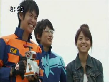 Tomica Hero Rescue Fire Episode 29  Part 2.avi_000631600