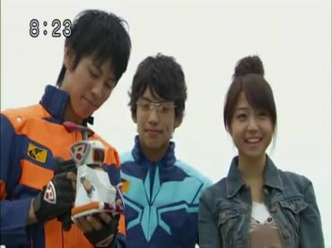 Tomica Hero Rescue Fire Episode 29  Part 3.avi_000008134