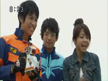 Tomica Hero Rescue Fire Episode 29  Part 3.avi_000009302