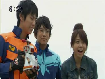 Tomica Hero Rescue Fire Episode 29  Part 3.avi_000010012