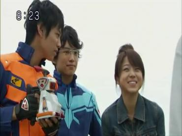 Tomica Hero Rescue Fire Episode 29  Part 3.avi_000011430