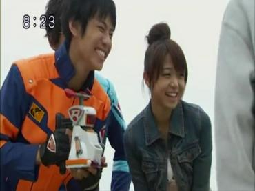 Tomica Hero Rescue Fire Episode 29  Part 3.avi_000013266