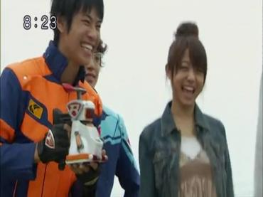 Tomica Hero Rescue Fire Episode 29  Part 3.avi_000014267