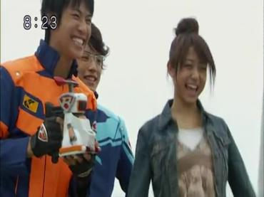 Tomica Hero Rescue Fire Episode 29  Part 3.avi_000014475