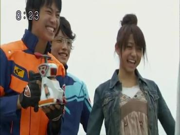 Tomica Hero Rescue Fire Episode 29  Part 3.avi_000014642