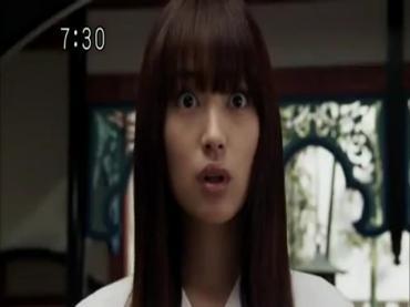 Samurai Sentai Shinkenger Episode 34  Part 1.avi_000031283