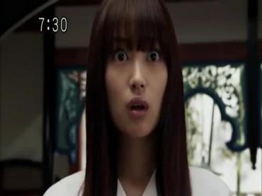 Samurai Sentai Shinkenger Episode 34  Part 1.avi_000031659