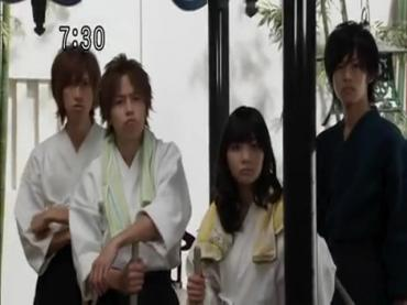 Samurai Sentai Shinkenger Episode 34  Part 1.avi_000035079