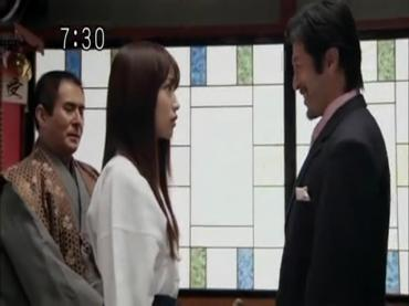 Samurai Sentai Shinkenger Episode 34  Part 1.avi_000037665