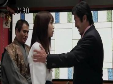 Samurai Sentai Shinkenger Episode 34  Part 1.avi_000039000